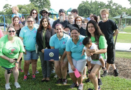 Houston, TX Promise Walk for Preeclampsia (virtual)