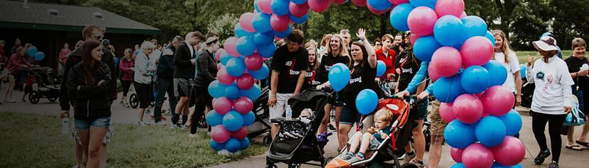 Madison Promise Walk for Preeclampsia