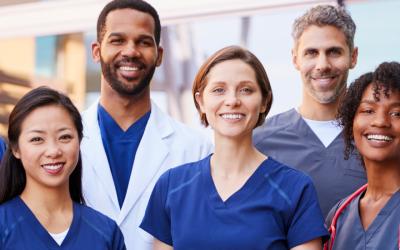 Nurses Matter - 10 Ways You Support Patients