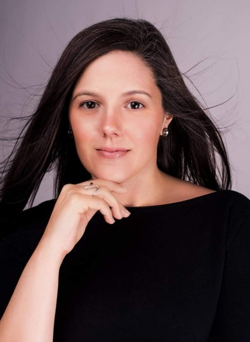 Victoria Buker, MBA