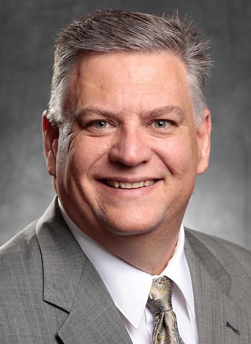 Chris McGahee
