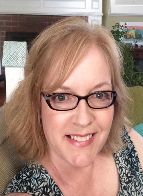 Lisa Aaron
