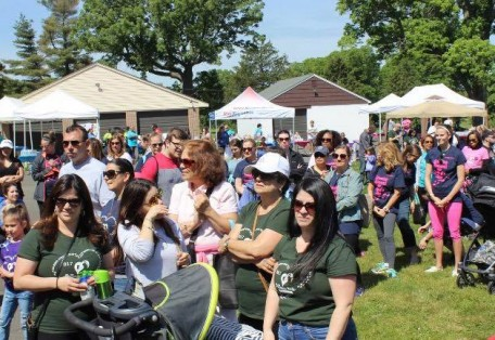 Central/Northern New Jersey Promise Walk for Preeclampsia (virtual)