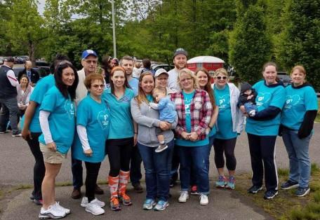 Philadelphia/South New Jersey Promise Walk for Preeclampsia (virtual)