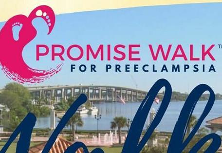 Promise Walk for Preeclampsia - Space Coast, FL