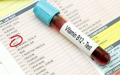 Could Vitamin B12 deficiency and preeclampsia/HELLP syndrome be related?