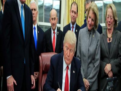 President Signs Critical Maternal Mortality Legislation