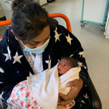 Kesavan - Our Miracle Baby